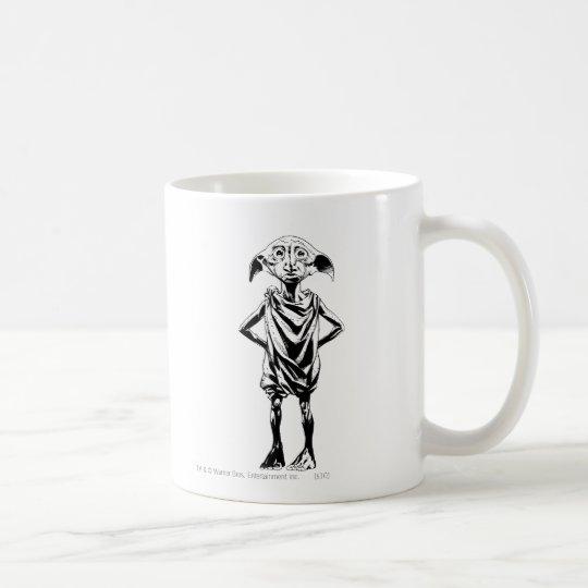 Dobby 2 coffee mug