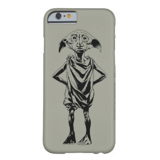 Dobby 2 funda de iPhone 6 barely there
