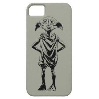 Dobby 2 iPhone SE/5/5s case