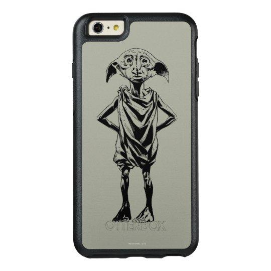 dobby 2 iphone case