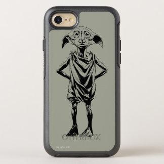 Dobby 2 OtterBox symmetry iPhone 7 case