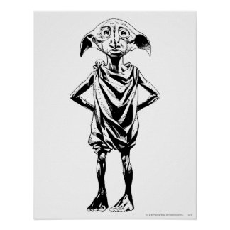 Dobby 2 posters