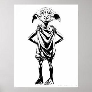 Dobby 2 póster