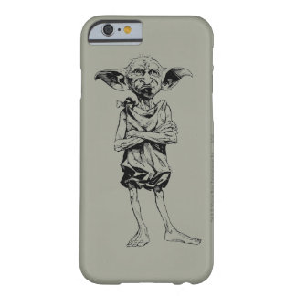 Dobby 3 barely there iPhone 6 case