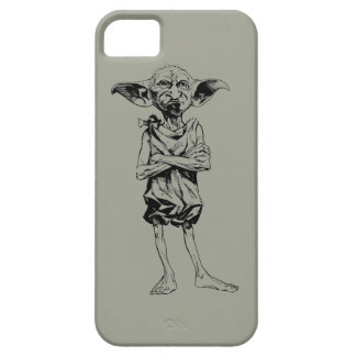 Dobby 3 iPhone SE/5/5s case