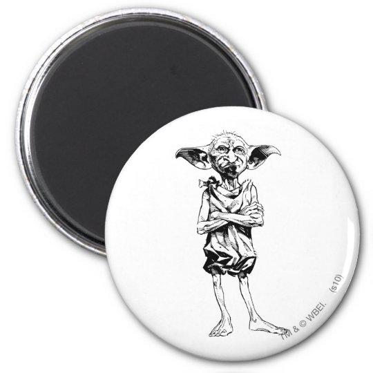 Dobby 3 magnet