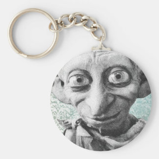 Dobby 4 llaveros personalizados