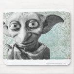 Dobby 4 tapete de ratones