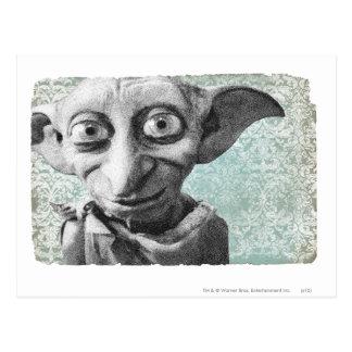 Dobby 4 postales