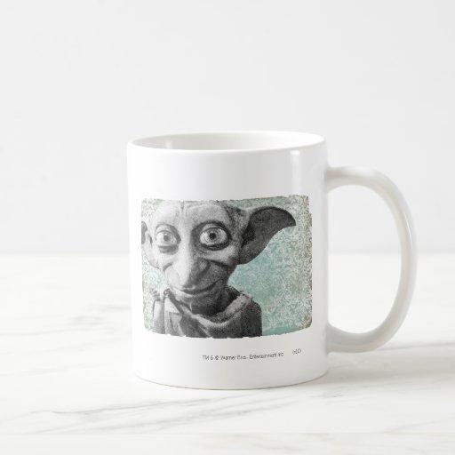 Dobby 4 taza clásica