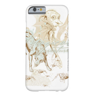 Dobby Barely There iPhone 6 Case