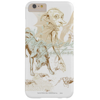 Dobby Barely There iPhone 6 Plus Case