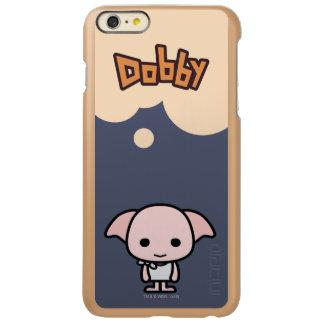 Dobby Cartoon Character Art Incipio Feather Shine iPhone 6 Plus Case