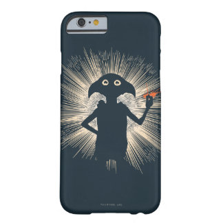 Dobby Casting Magic Barely There iPhone 6 Case