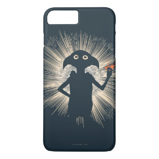 Dobby Casting Magic iPhone 7 Plus Case
