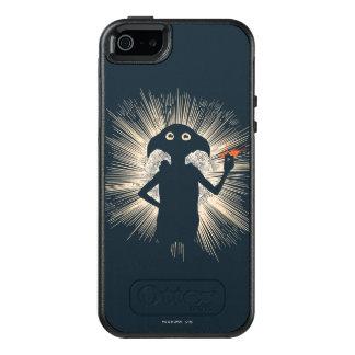 Dobby Casting Magic OtterBox iPhone 5/5s/SE Case