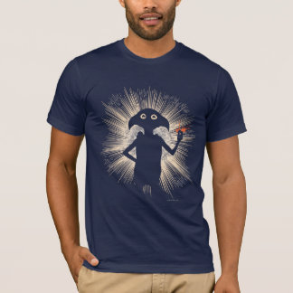 Harry Potter Shirt - Dobby Casting Magic T-Shirt