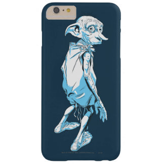 Dobby Looking Over 1 Barely There iPhone 6 Plus Case