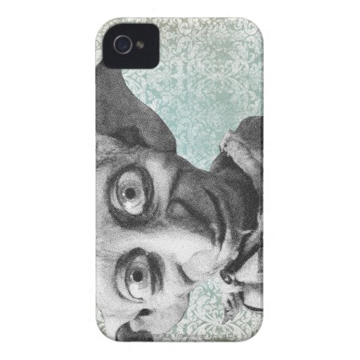 Dobby Smile iPhone 4 Case-Mate Cases