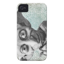 Dobby Smile Case-Mate iPhone 4 Case