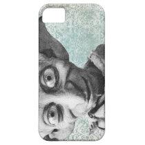 Dobby Smile iPhone SE/5/5s Case