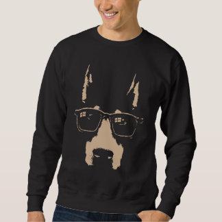 Dobe Glasses Sweatshirt