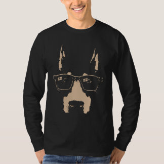 Dobe Glasses T-Shirt