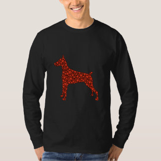 Dobe of Hearts T-Shirt