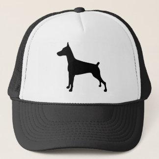 Dobe Silhouette Trucker Hat