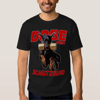 Dobe Sports Schutzhund Retrieve Shirt