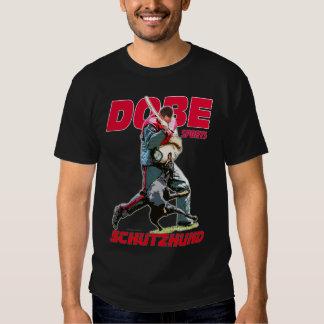 Dobe Sports Schutzhund T-shirt