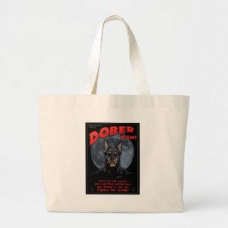Dober Man! Tote Bag