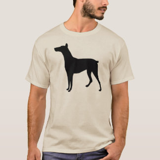 Doberman Gear T-Shirt