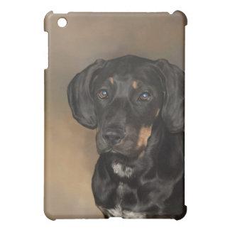 Doberman iPad Mini Cases