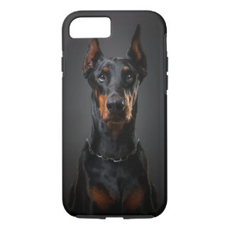 Doberman iPhone 7, Tough iPhone 7 Case