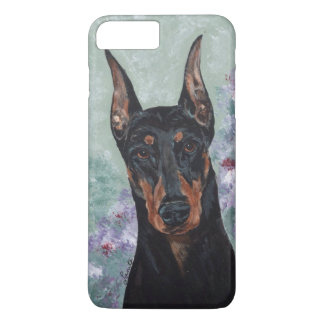 Doberman iPhone 8 Plus/7 Plus Case
