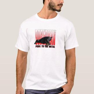 Doberman, Pedal to the Metal T-Shirt