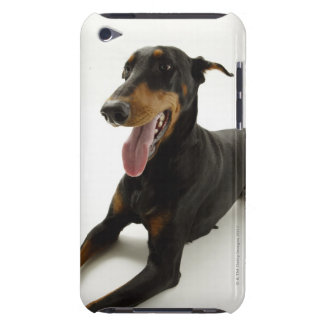 Doberman Pinscher 2 Barely There iPod Cover
