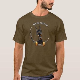 Doberman Pinscher IAAM T-Shirt