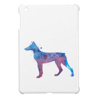 Doberman pinscher iPad mini covers