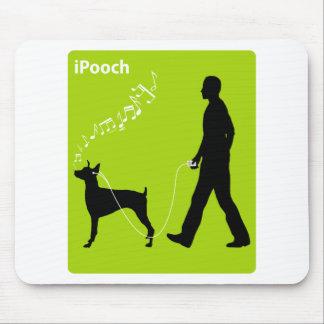 Doberman Pinscher Mouse Pad
