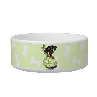 Doberman Pinscher Sack Puppy Bowl