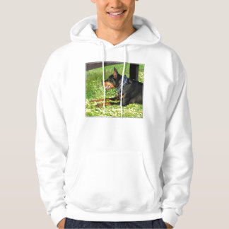 Doberman Pinscher T-shirt
