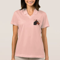 doberman polo shirt