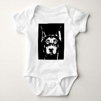 Doberman Shirt - Infant /Creeper