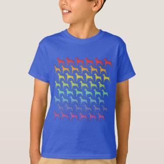 Doberman Spectrum T-Shirt