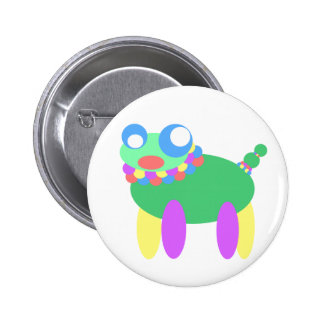 DobGobblin Pins