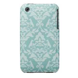Dobie Damask iPhone 3G/3GS case iPhone 3 Case