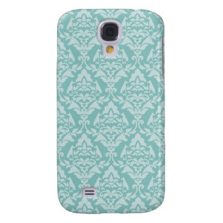 Dobie Damask Samsung Galaxy S4, Barely There Samsung Galaxy S4 Case