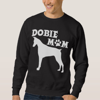 DOBIE MOM SWEATSHIRT